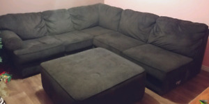 3 piece sectional for sale