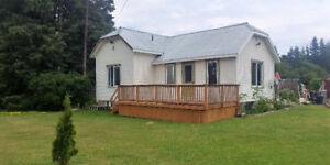 AFFORDABLE RURAL HOME OR COUNTRY RETREAT FROM CITY