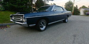 Ford Torino | Great Selection of Classic, Retro, Drag and