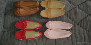 Chaussures pour filles ( 32 à 33)