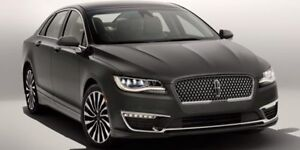 2017 Lincoln MKZ Select   - Low Mileage