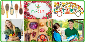 Grocery Delivery Business Online Toronto & Surrounding Areas