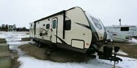 2018 Crossroads Volante 32SB **BUNK MODEL**JUST ARRIVED** London Ontario Preview