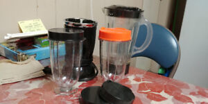 Good quality and good condition blender