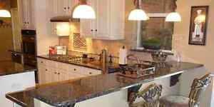 GRANITE & QUARTZ Counter Tops up to 60% off on selected slabs Kitchener / Waterloo Kitchener Area image 10