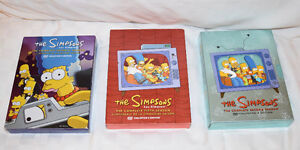 [DVD] THE SIMPSONS