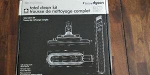 Dyson trousse de nettoyage complet