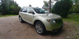Beautiful, loaded 2011 Lincoln MKX for sale!