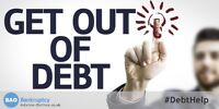 Stop Struggling; Consolidate And Save; Debt Relief Is Here!
