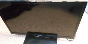 Coby led tv