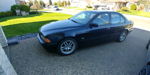 Price reduced bmw 530 only 167k worth $7500