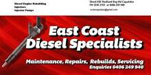 Injector pumps, Injectors, and Diesel Engine Rebuilds Capalaba Brisbane South East Preview