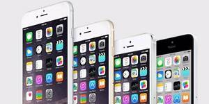 Wanted !!Buying all usable iPhone screen Rockdale Rockdale Area Preview