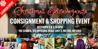 Consignors and Vendors Wanted! Consignment Popup Event,