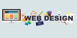 Website Design & Web Development HTML CSS $100.00