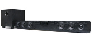 High end pioneer soundbar