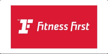Fitness First Gym Platinum Membership - Transfer