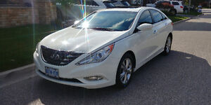 MUST SEE! Excellent Condition! 2011 Hyundai Sonata Limited