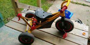 Tow Trike