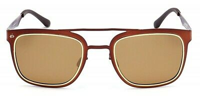 PRIVE REVAUX Handcrafted 'The Assassin' Polarized Retro Unisex Sunglasses (Assassin Sunglasses)