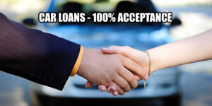 Car Loans & Truck Loans - All Credit Accepted 100%