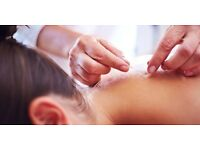 Acupuncture, Acupressure,