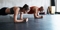 personal trainer - boxing coach - francais -  english