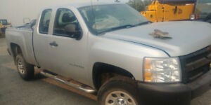 Chevy V6 4.3 with 140kms