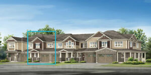 VIP Sale For Townhomes In Cambridge