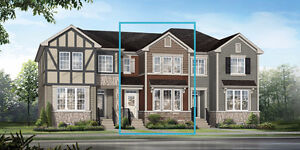 New, upgraded 1,360 sq.ft. townhome in Chappelle - NO CONDO FEES