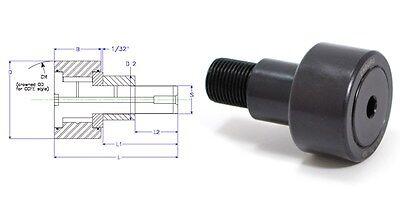 Enduro Cfe 3 Sb Eccentric Cam Follower S96lwx Roller Bearing Mcgill Crsbe-48
