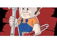 plumber, 24/7 plumbing in nottingham