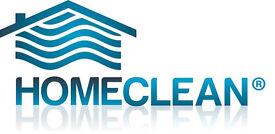 Homeclean £8 P h,cleaners needed all HA4,HA5,HA6,WD3,WD4,WD5,WD6,WD16WD17,WD18,UB9,UB10,UB6,UB4