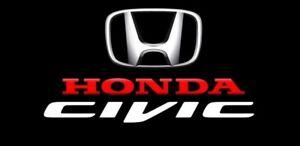2013 Honda Civic Sdn LX Great Condition!