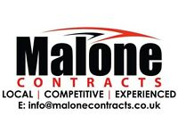 Malone Contracts
