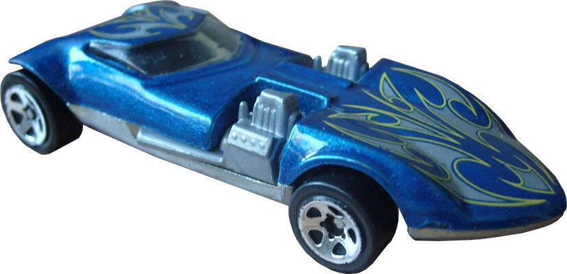 twin mill one of the most sought after hot wheels cars