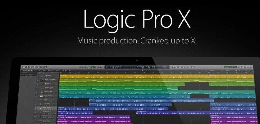 Logic Pro x GENUINE DOWNLOAD NOW! | in Streatham Hill, London | Gumtree