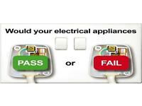 PAT TESTING FROM £25 been in the business 6 years. Free quote. We will beat any price.