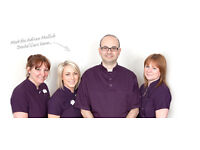 Dental Nurse Full-time to Join Our Modern Mostly Private Practice
