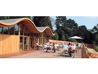 COMMIS CHEF - FULL TIME 8am-4.30pm