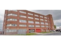 4 Person Private Office Space in Liverpool, Anfield, L6 | From £99 per week*