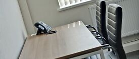 1-2 Person Private Office Space in Liverpool, Anfield, L6   From £75 per week*
