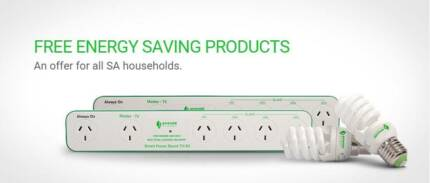 FREE Energy Saving Products & Home Sustainability Assessment Adelaide Region Preview