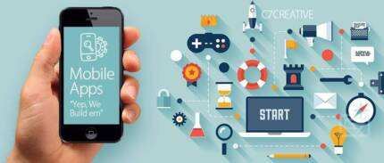 Getting Started With Your Business App Now