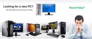 Business Custom Intel Computers Sales extra 5yr warranties Kallangur Pine Rivers Area Preview