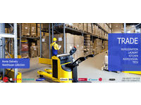 Wanted: DRIVER/WAREHOUSE HAND - WAREHOUSE HAND/DRIVER