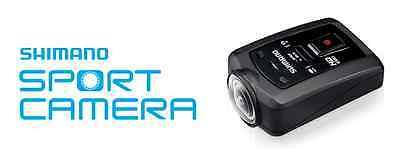 Shimano HD Sport Camera CM-1000