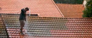 Concrete painting roof painting. Cleaning Morisset Lake Macquarie Area Preview