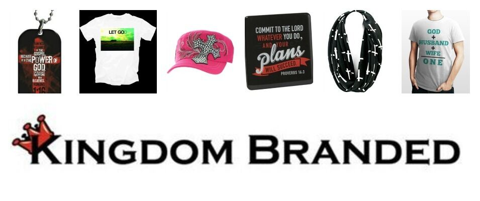 Kingdom Branded