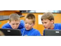 After School Classes - Computer Games Design Course - Aged 9-16 - Game development class
